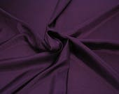 402220-taffeta, natural silk 100 , wide 110 cm, made in India, dry washing, weight 58 gr, Price 0.25 meters 6.63 Euros