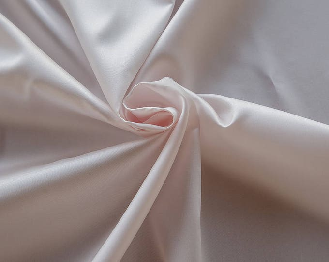 273127-Mikado-85% Polyester, 15 silk, 160 cm wide, made in Italy, dry washing, weight 160 gr, Price 0.25 meters: 12.95 Euros
