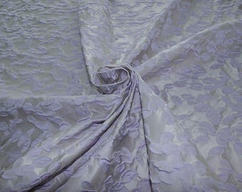 990101-205 JACQUARD-Co 63%, Se 31, Pc 6, 140 cm wide, made in Italy, dry wash, weight 238 gr, price 0.25 meters: 23.80 Euros