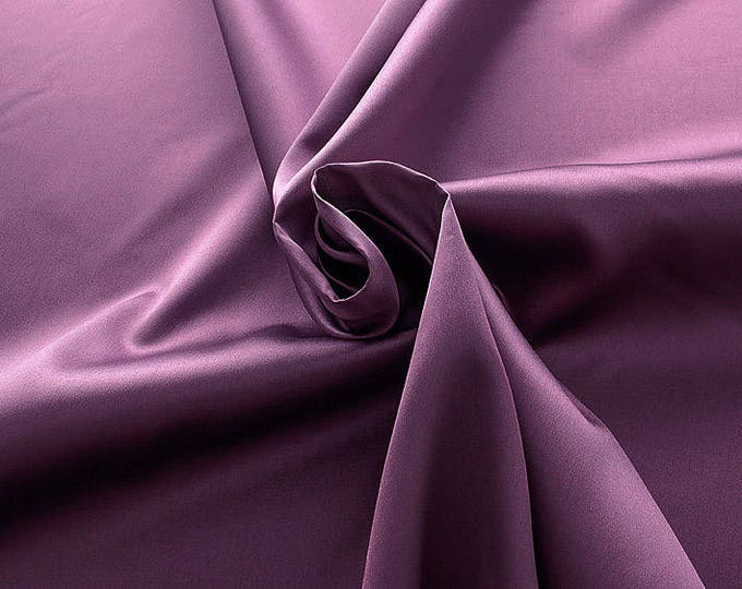 274131-Mikado-82% Polyester, 18 silk, 160 cm wide, dry washing, weight 160 gr, price 0.25 meters: 13.71 Euros