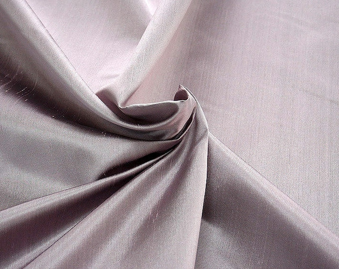 236128-Shantung, natural silk 100%, wide 135/140 cm, made in Italy, dry washing, weight 120 gr, price 0.25 meters: 16.54 Euros