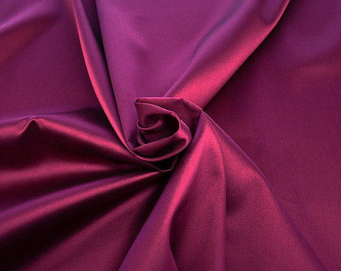 274137-Mikado-82% Polyester, 18 silk, 160 cm wide, dry washing, weight 160 gr, price 0.25 meters: 13.71 Euros