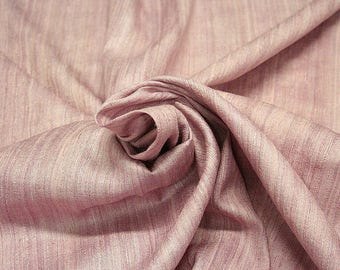 453131-natural Silk Rustic 100%, wide 135/140 cm, made in India, dry cleaning, weight 240 gr, price 1 meter: 36.06 Euros