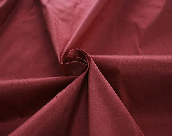 441101-Dupion Natural Silk 100%, wide 135/140 cm, made in India, dry cleaning, weight 108 gr, price 1 meter: 33.16 Euros