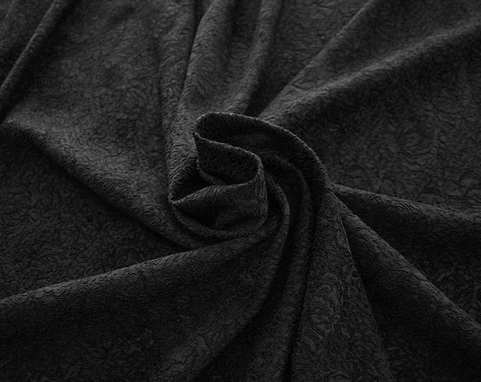 990091-202 JACQUARD-Pl 86%, Pa 12, Ea 2, 150 cm wide, manufactured in Italy, dry cleaning, weight 368 gr, price 1 meter: 57.17 Euros