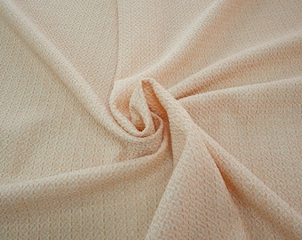 99004-050 CHANEL-Co 58%, Pa 27, Pl 15, wide 135 cm, made in Italy, dry cleaning, weight 276 gr, price 1 meter: 58.08 Euros