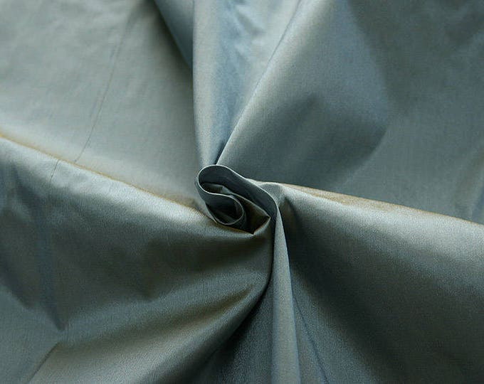 441083-Dupion Natural Silk 100%, wide 135/140 cm, made in India, dry cleaning, weight 108 gr, price 1 meter: 33.16 Euros