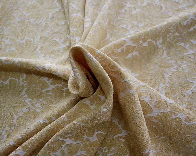 990092-070 JACQUARD-Pl 86%, Pa 12, Ea 2, 150 cm wide, manufactured in Italy, dry cleaning, weight 368 gr, price 1 meter: 57.17 Euros
