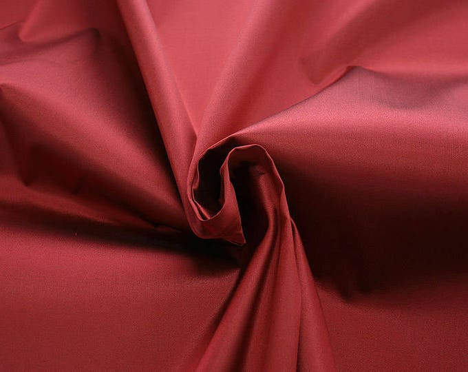 272103-Mikado de Seda natural 100%, 135/140 cm wide, made in Italy, dry cleaning, weight 190 gr, price 1 meter: 132.37 Euros