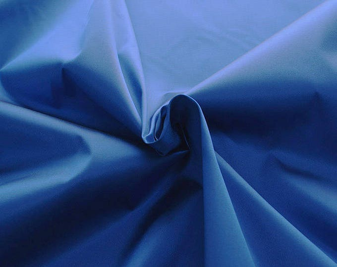 272142-Mikado de Seda natural 100%, 135/140 cm wide, made in Italy, dry cleaning, weight 190 gr, price 1 meter: 132.37 Euros