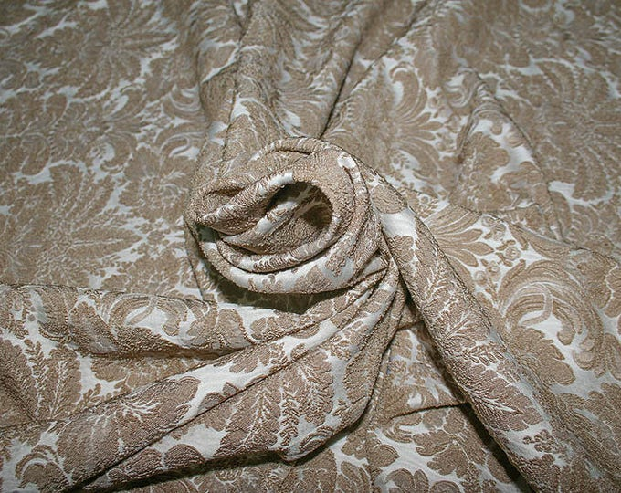 990092-022 JACQUARD-Pl 86%, Pa 12, Ea 2, 150 cm wide, manufactured in Italy, dry cleaning, weight 368 gr, price 1 meter: 57.17 Euros