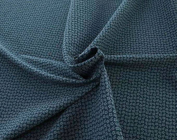 990051-157 JACQUARD, Pl 59, Co 24, Pa 14, Ea 3, wide 145 cm, made in Italy, dry cleaning, weight 308 gr, price 1 meter: 55.24 Euros
