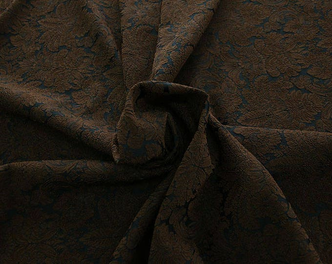990092-028 JACQUARD-Pl 86%, Pa 12, Ea 2, 150 cm wide, manufactured in Italy, dry cleaning, weight 368 gr, price 1 meter: 57.17 Euros