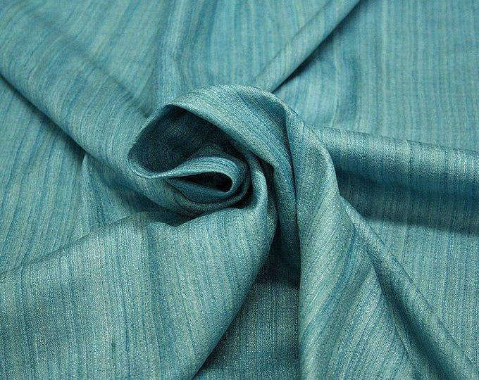 453144-natural Silk Rustic 100%, wide 135/140 cm, made in India, dry cleaning, weight 240 gr, price 1 meter: 36.06 Euros