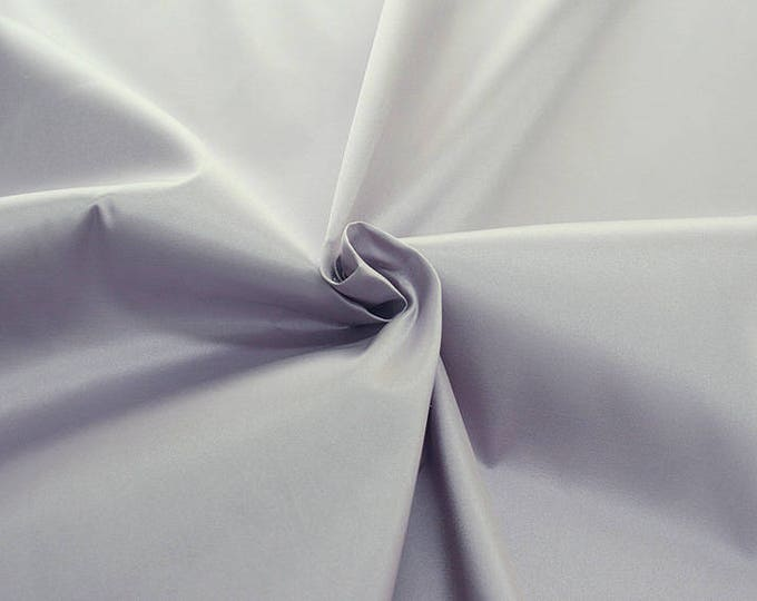 272205-Mikado de Seda natural 100%, 135/140 cm wide, made in Italy, dry cleaning, weight 190 gr, price 1 meter: 132.37 Euros
