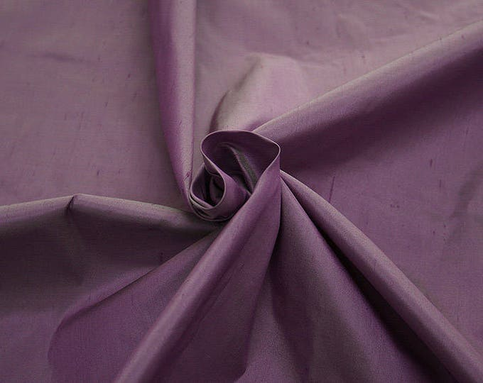441207-Dupion Natural Silk 100%, wide 135/140 cm, made in India, dry cleaning, weight 108 gr, price 1 meter: 33.16 Euros