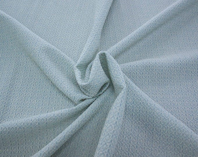 99004-144 CHANEL-Co 58%, Pa 27, Pl 15, wide 135 cm, made in Italy, dry cleaning, weight 276 gr, price 1 meter: 58.08 Euros