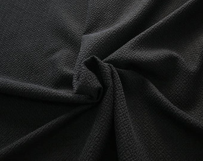 99004-201 CHANEL-Co 58%, Pa 27, Pl 15, wide 135 cm, made in Italy, dry cleaning, weight 276 gr, price 1 meter: 58.08 Euros