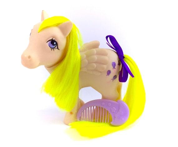 My Little Pony BRUSH /& COMB SET Kids Birthday Christmas Gift Stocking Filler Toy