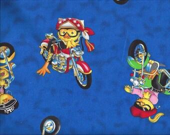 Work Sucks Lets Ride Crazy Evil Motorcycle Rider Embroidered Biker Patch