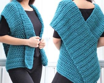 82021c5c36564d Easy Crochet pattern