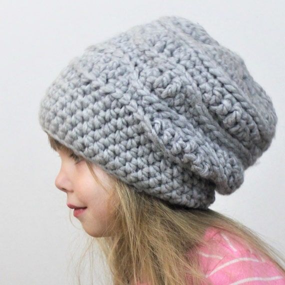Crochet pattern Patron de crochet Crochet hat patern english | Etsy
