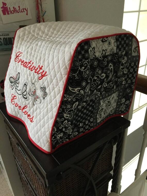 Baby Lock entwickeln Overlock Maschine Abdeckung Muster Baby | Etsy