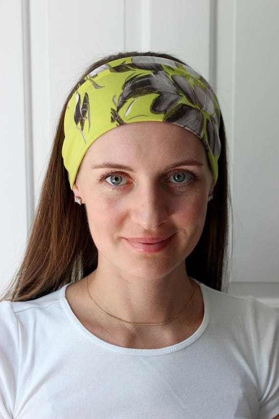 Wide women headband headband for women soft headband  ddf1f77b869