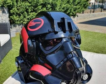 Inferno squad Tie FIGHTER helmet cosplay