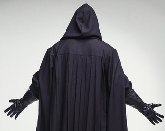 Star Wars cosplay sith robe 3cc259a6c