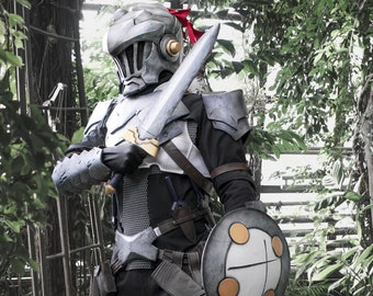 Knight Armor Etsy
