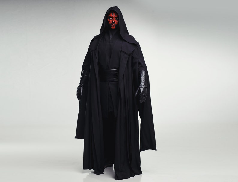 6bbad0eb1d Star Wars cosplay sith costume Cosplay costume Star Wars