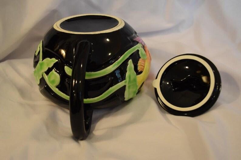 Fish Tea Pot