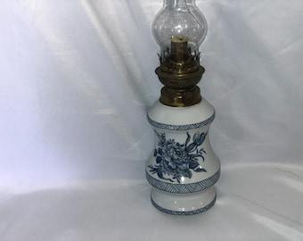 Vintage Lamp Light