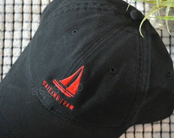 Lil Yachty INSPIRED Sailing Team Dad Hat
