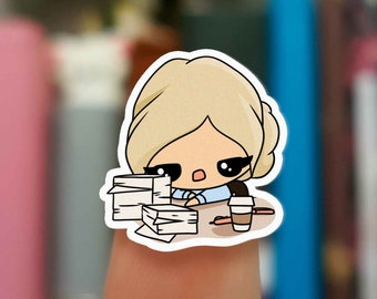 Office stickers / Planner Stickers / JOP225