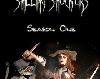 Season 1 Box Set