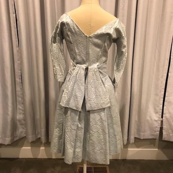 Gigi New York Vintage Dress - image 2