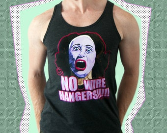 Mommie Dearest Unisex  Tank Top