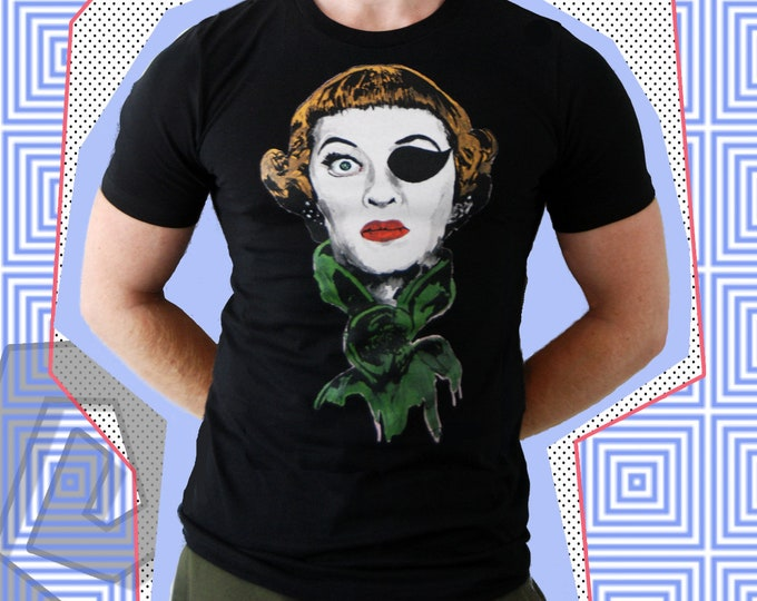 Bette Davis - Anniversary Unisex T-Shirt