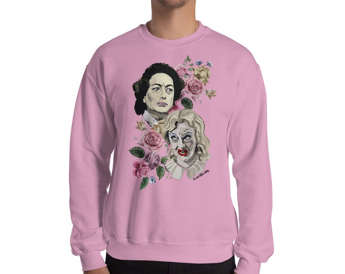 Whatever Happened To Baby Jane Sweatshirt