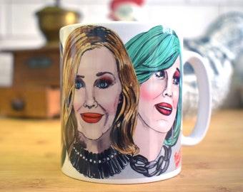 Moira Rose Mug