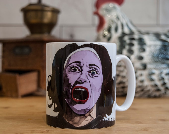 Mommie Dearest - Mug