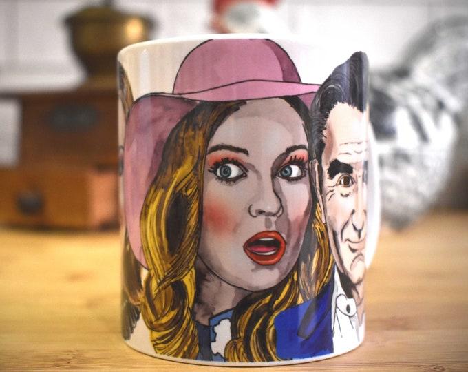Schitt's Creek Mug