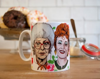 Golden Girls Mug - Please read description