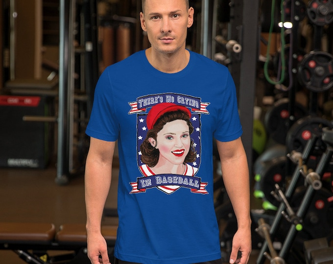 Madonna 'A League of Their Own' Unisex T-Shirt