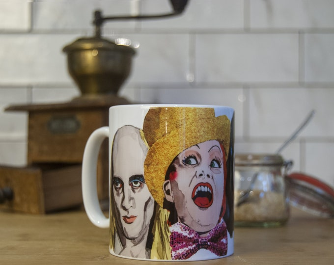 Rocky Horror Picture Show Mug