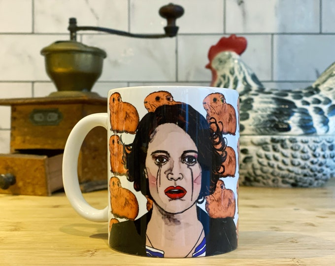 Fleabag Mug - Please read description