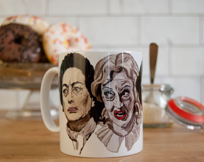 Whatever Happened To Baby Jane MUG