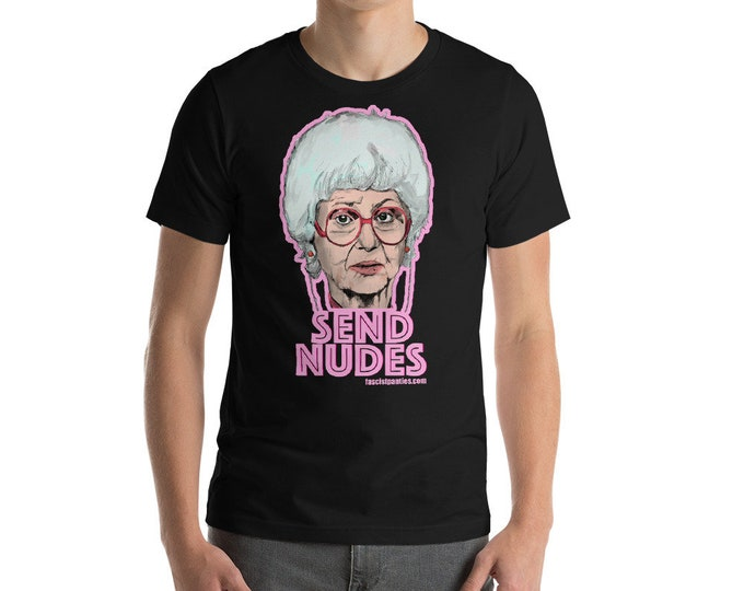 Sophia Golden Girls Unisex T-Shirt